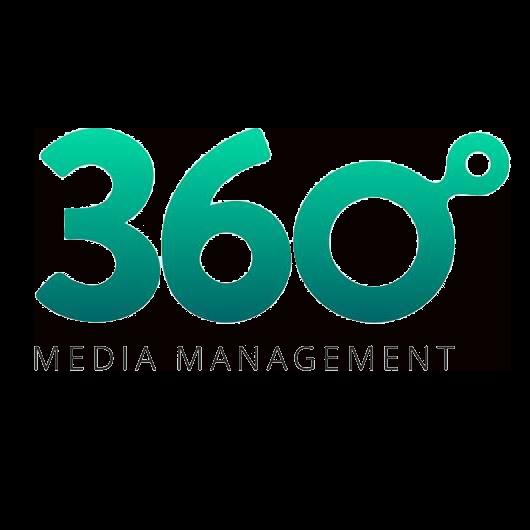 360 Media Management